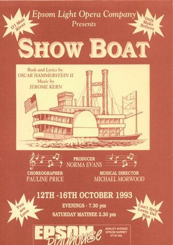 1993-Showboat