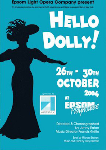 2004-Hello Dolly
