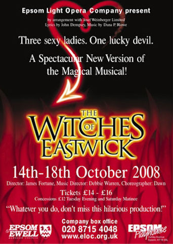 2008-Autumn-The Witches of Eastwick